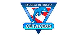 Escuela de Buceo Cetáceos