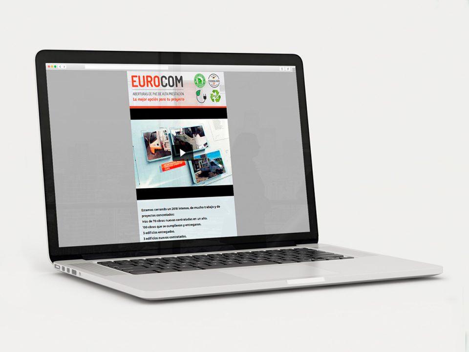 Eurocom mailing