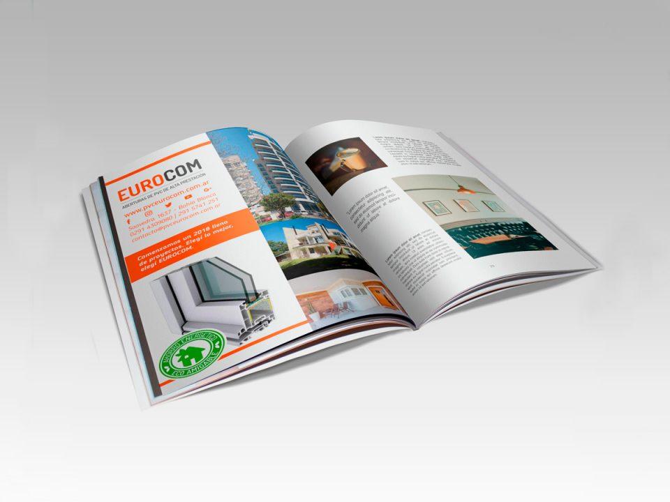 Eurocom gráfica