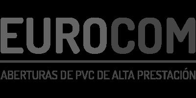 Aberturas de PVC eurocom